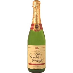 Baby Canadian Champagne 750ml