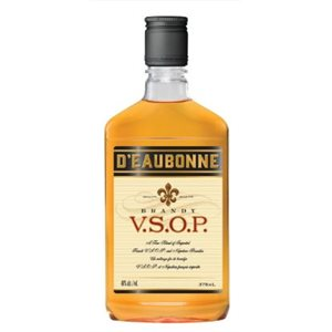 Deaubonne VSOP Brandy 375ml