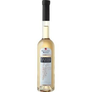 Kittling Ridge Icewine & Brandy 375ml