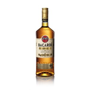 Bacardi Gold 1140ml