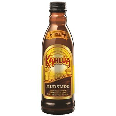 how to make a kahlua mudslide