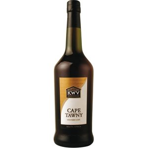 KWV Paarl Special Reserve Tawny 750ml