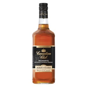 Canadian Club Reserve 750ml