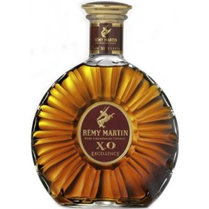 Remy Martin XO Excellence Cognac 750ml