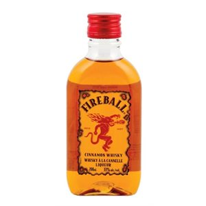 Fireball 200ml