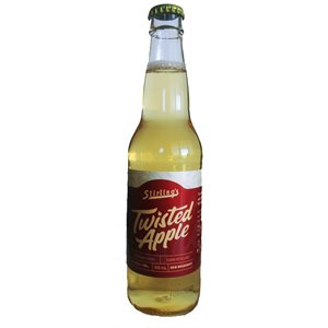 AppleMan Farms Twisted Cider 355ml