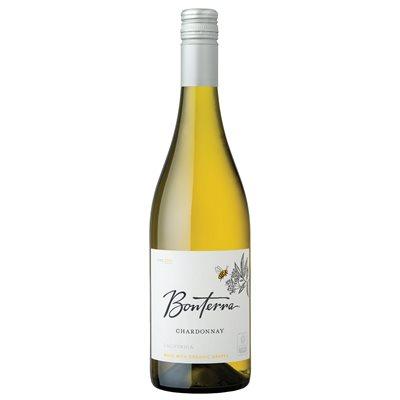 Bonterra Chardonnay Organic / Biologique 750ml