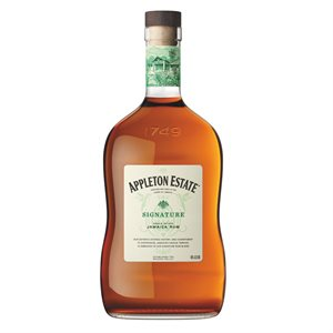 Appleton Estate Signature Blend 1140ml