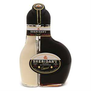 Sheridans Coffee Layered 750ml
