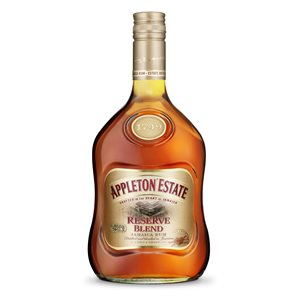Appleton Estate Reserve Blend  750ml