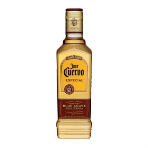 Jose Cuervo Especial Gold 375ml