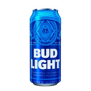Bud Light 473ml