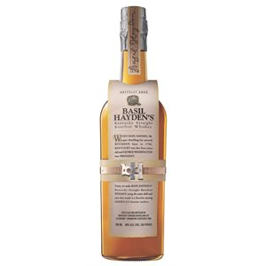 Basil Haydens 8 750ml