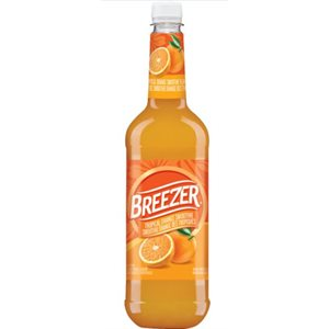 Bacardi Breezer Tropical Orange Smoothie 1000ml