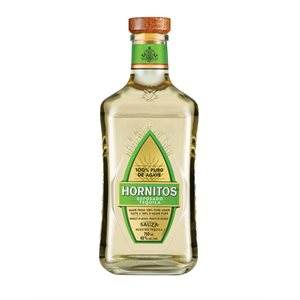 Sauza Hornitos Reposado 750ml