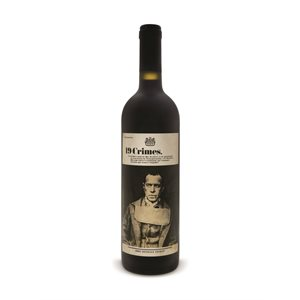 19 Crimes Durif Shiraz 750ml