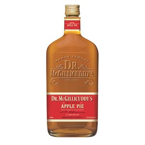 Dr McGillicuddys Apple Pie 750ml