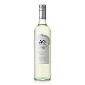 AG Forty-Seven Chardonnay 750ml