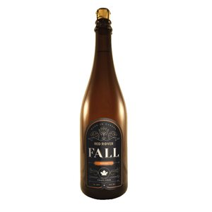 Red Rover Fall Cider 750ml