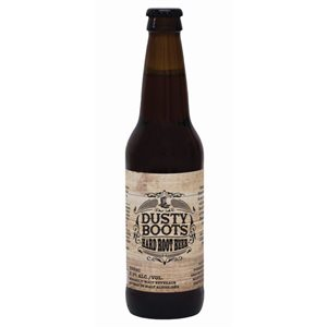 Dusty Boots Root Beer 355ml