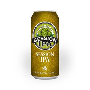 St Ambroise Session IPA 473ml