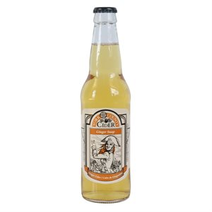 York Cider Ginger Snap 341ml