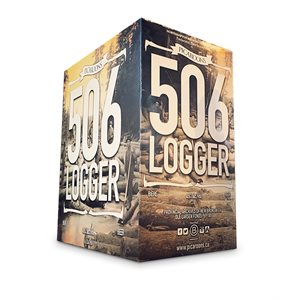 Picaroons 506 Logger Ale 6 B