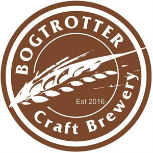 Bogtrotter Craft Malty Muskrat Imperial IPA 500ml