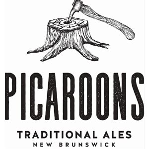 Picaroons Collaboration 500ml
