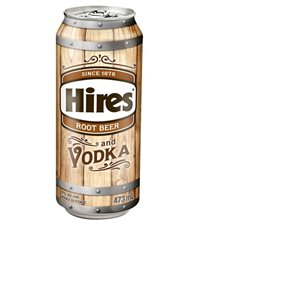 Hires Root Beer 473ml