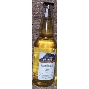 Gagetown Fruit Farm Farm House Cider 341mL