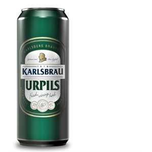 Karlsbrau Urpils 500ml