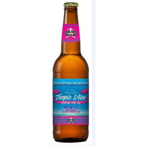 Dead Frog Tropic Vice Tropical Fruit Ale 341ml
