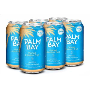 Palm Bay Mango Passionfruit 6 C