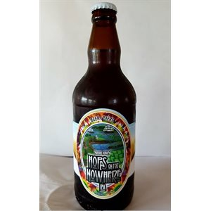 Shiretown Hops On For Nowhere IPA 500ml