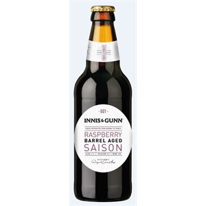 Innis & Gunn Lattitude & Longitude 500ml