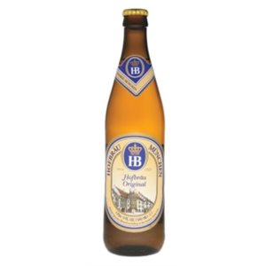Hofbrau Original 500ml