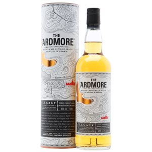 Ardmore Legacy 750ml