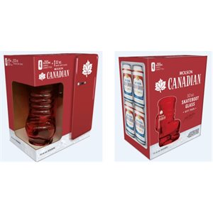 Molson Canadian Gift Pack 4 C