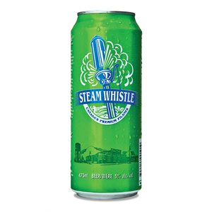 Steam Whistle Pilsner 473ml