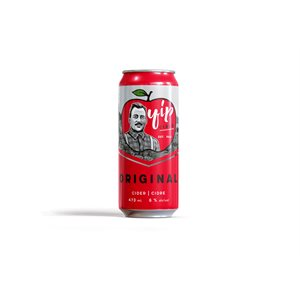 Yip Cider Original 473ml