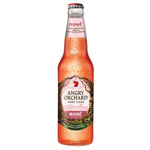 Angry Orchard Rose 355ml