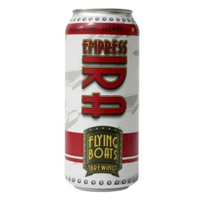 Flying Boats Empress Irish Red Ale 473ml