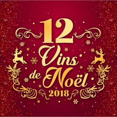 12 Wines of Christmas CONTENT FR