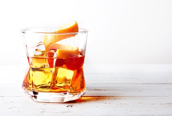 Beer Fashioned