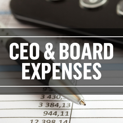 CEOBoardExpenses