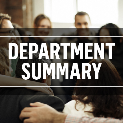 DepartmentSummary