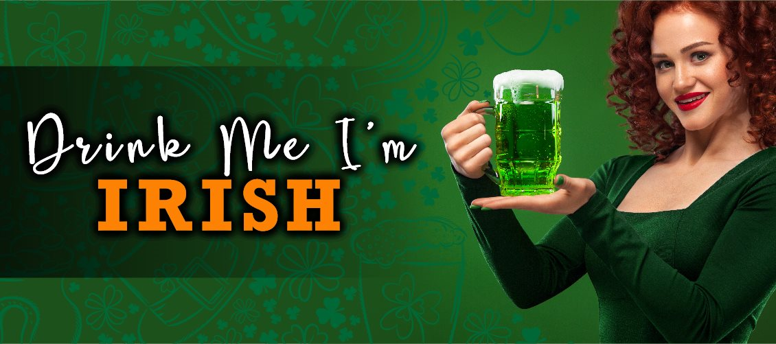 Drink Me I'm Irish HEADER EN