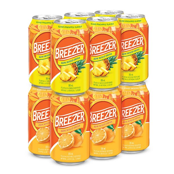 P1 Hot Deals BREEZER