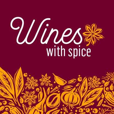 Spice It Up CONTENT WINES EN